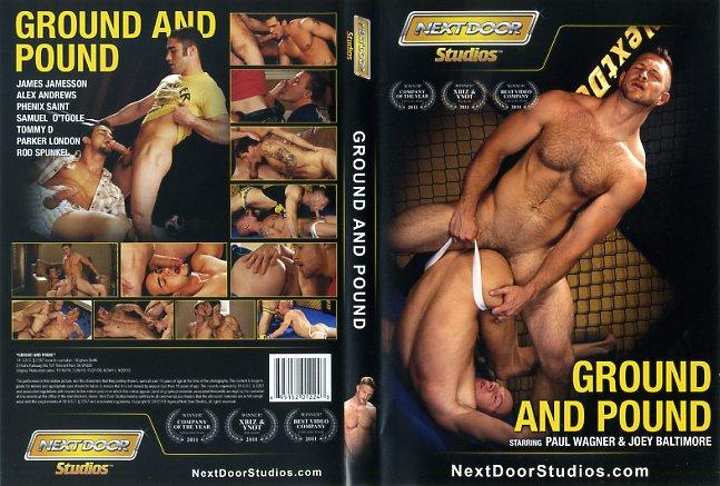 Gay Pound Porn