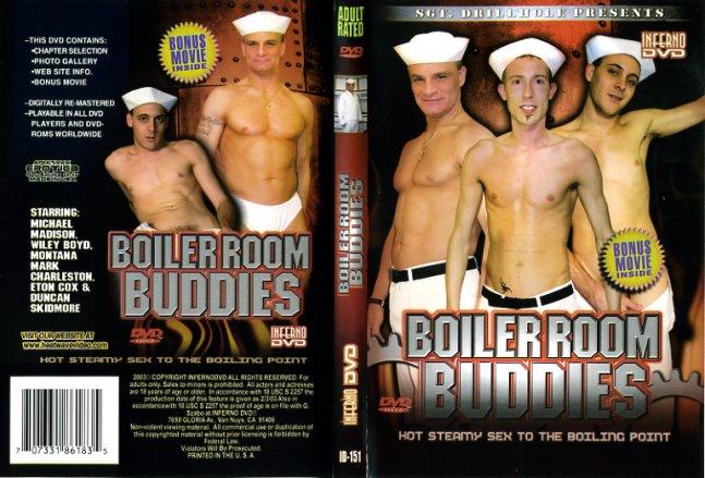xxx Boiler room