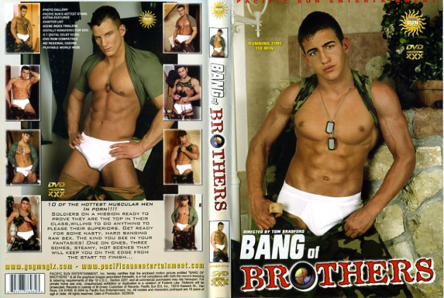 Bang brothers gay