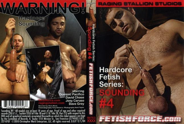 hardcore fetish