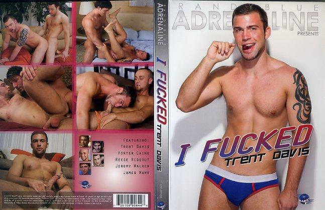 Trent Davis gay Porr hitta tecknad Porr