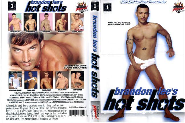 Brandon Lee Gay Porn orgie