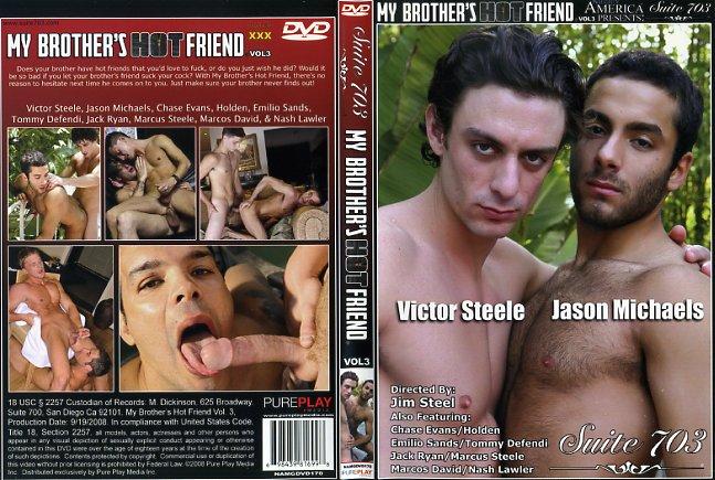 brothers friend gay porn porn redtub