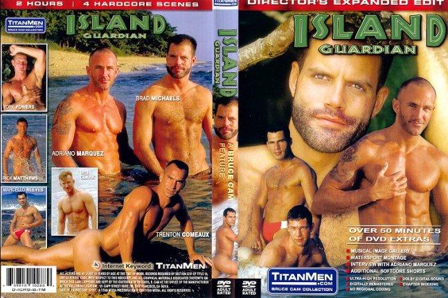 Island Gay Porn