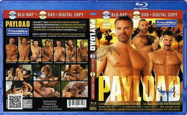 Gay Porr Blu ray