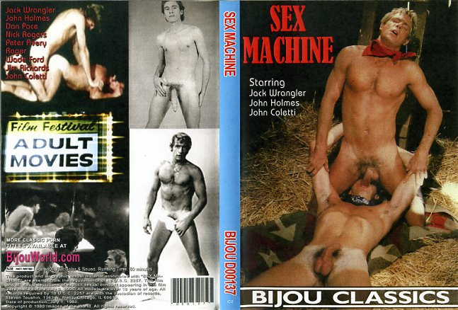 mature video sex homo machine