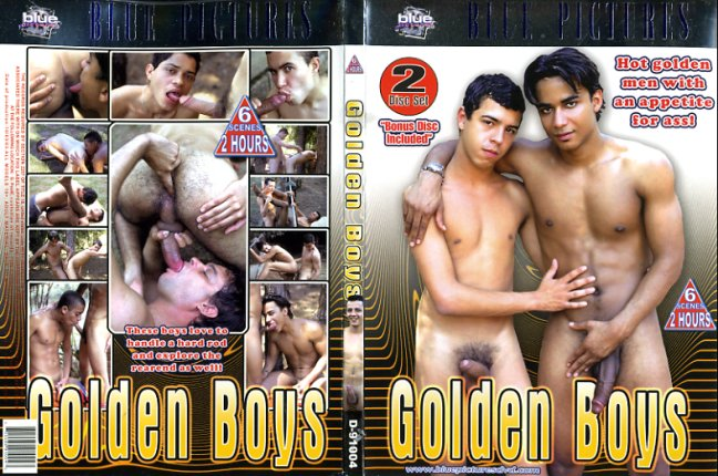 Agree with New golden boys XXX