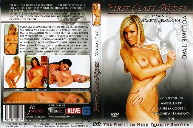 Marketa belonoha first class nudes