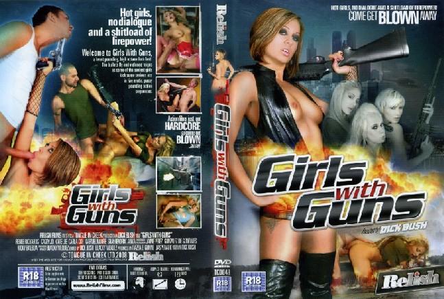 Порно фото девушки оружие заворотнюк сколько