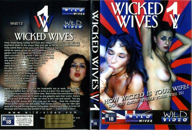 Wicked wife porn