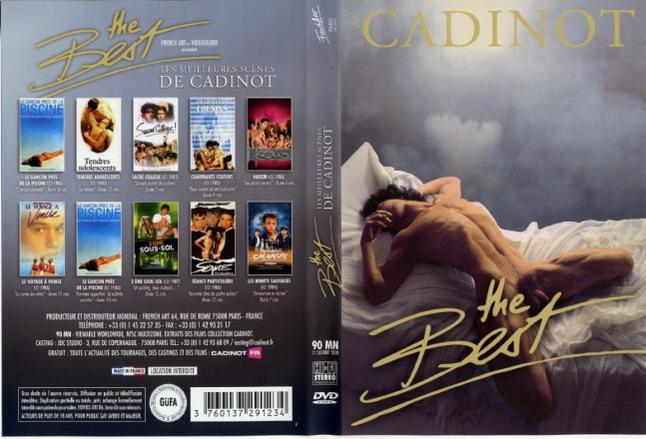 The Best Of Cadinot 1Cadinot