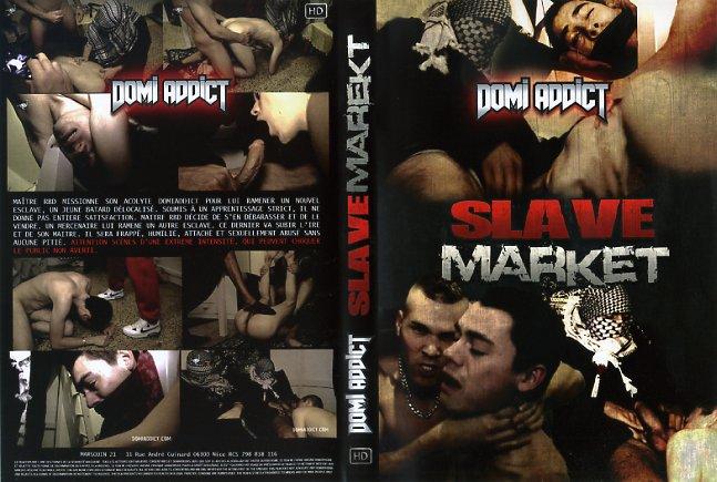 Gay Porn Market