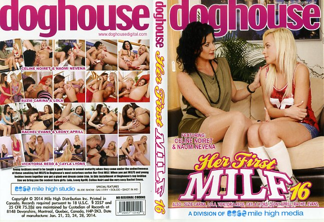 Her First MILF 16 Doghouse Digital