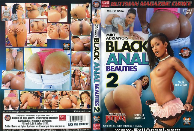 porn Black dvd beauties