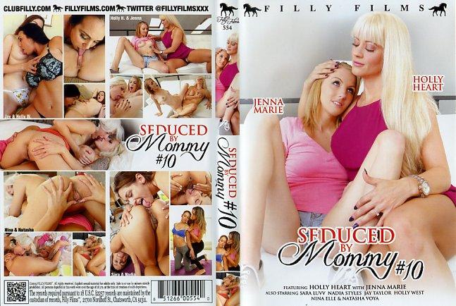 Lesbian porn mommy