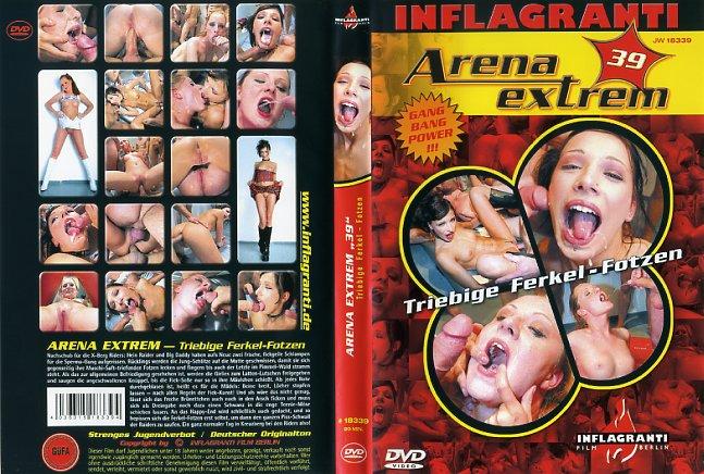 Inflagranti dvd