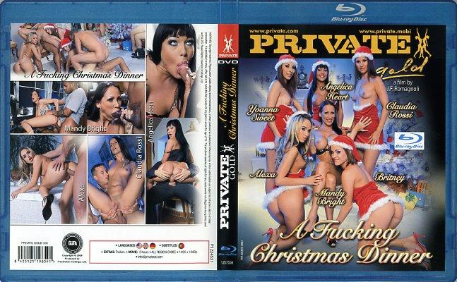 Christmas porno filmer