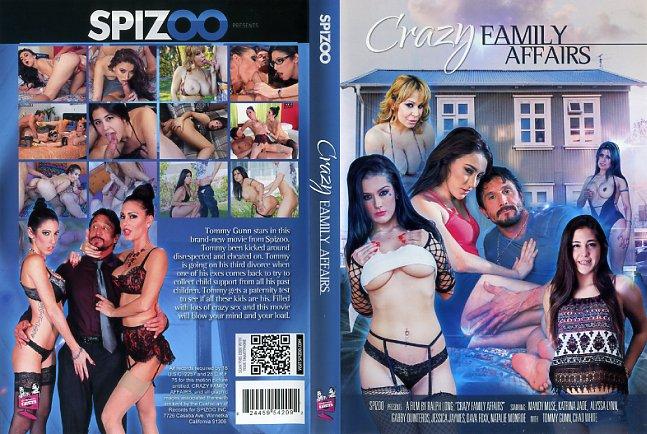 Congratulate, crazy family porn movie