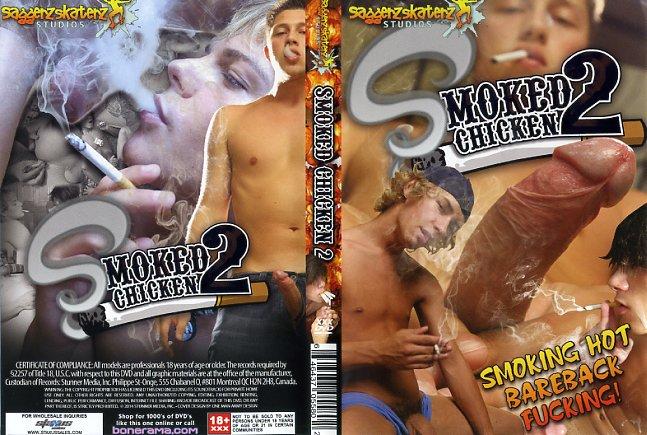 Smoked Chicken 2 Saggerz Skaterz