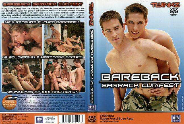 Bareback Gay At Page
