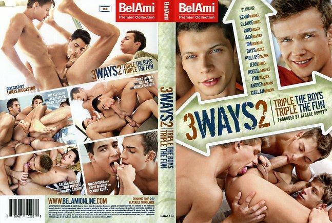 3Ways 2Bel Ami