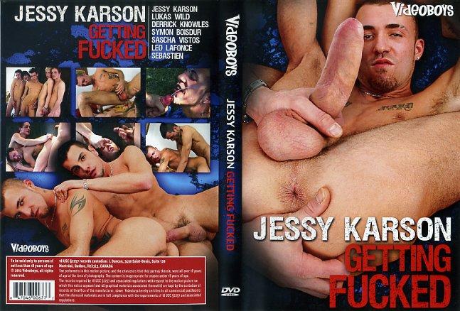 Jessy karson porn