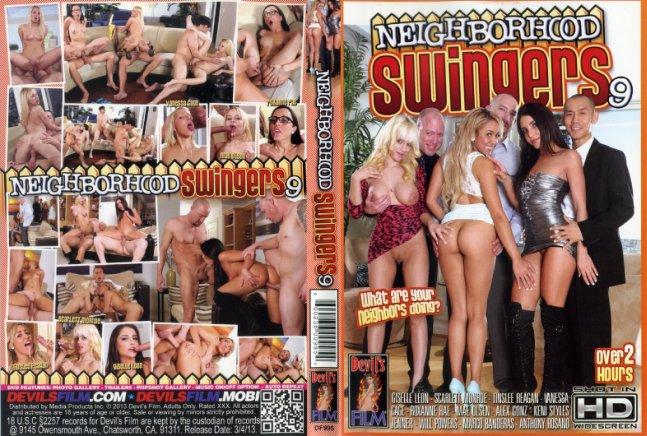 Neighborhood Swingers 09Devil's Films