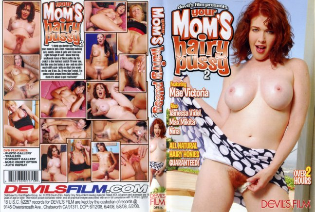 Mom pussy your s hairy
