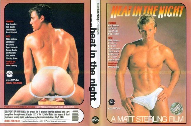 Night Gay Porn