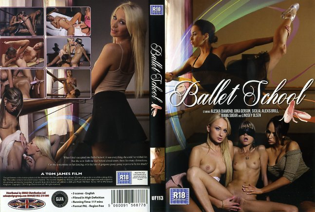 Marc dorcel ballerina die Die Ballerina