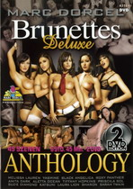 Brunettes DeLuxe Anthology (2 Dvds)