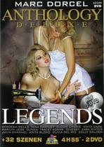 Legends (2 Dvds)