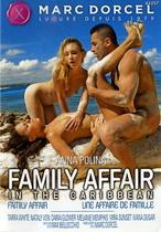 Family Affair In The Caribbean