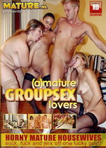 A-mature Groupsex Lovers