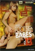 Footsie Babes 13