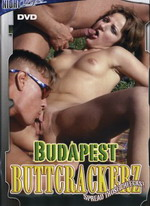 Budapest Buttcrackerz