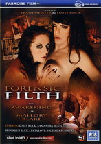 Forensic Filth: The Awakening Of Mallory Blake