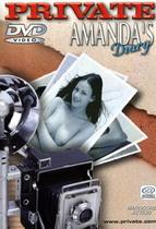 Amanda's Diary 1