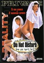 Do Not Disturb (We Are Having Fun)