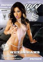 Private XXX 18: Wet Dreams