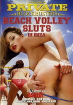 Beach Volley Sluts In Ibiza