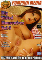 Big Titted Housewives 5
