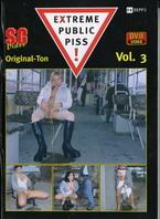 Extreme Public Piss 03