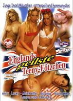 England's Geilste Teeny-Fotzchen