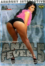 Anal Fever 5