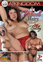 Natural & Hairy 46: Big & Bushy