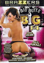 Big Butts Like It Big 14