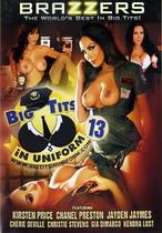 Big Tits In Uniform 13