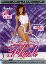 Temptations Of The Flesh