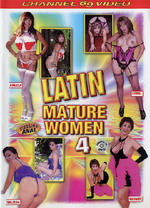 Latin Mature Women 04